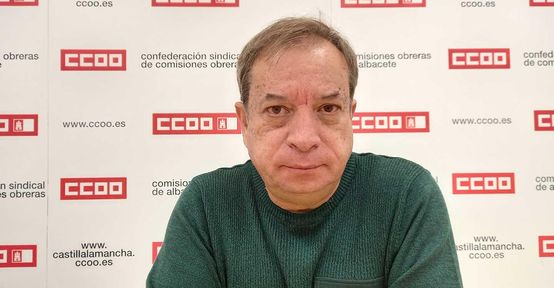 CCOO Albacete insta a las autoridades a implantar medidas extraordinarias para paliar en las economías más necesitadas la subida del precio de la luz producida por la ola de frío