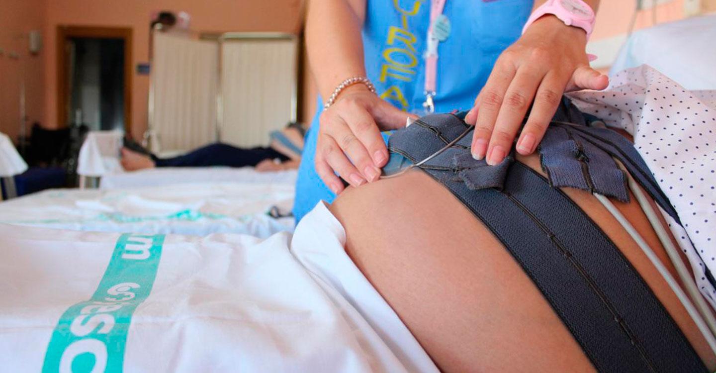 Cerca de 500 mujeres embarazadas han asistido a las charlas 'Tu parto en el Hospital de Albacete'
