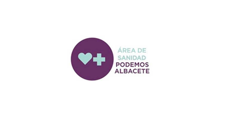 Comunicado del Área de Sanidad de Podemos Albacete
