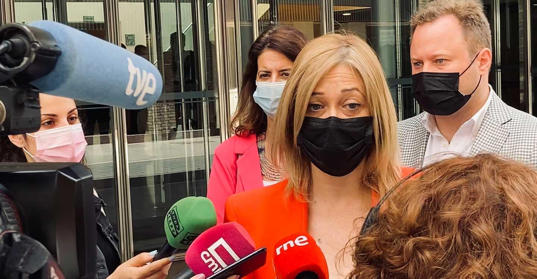 Ciudadanos pide atención domiciliaria a enfermos de ELA en toda la región y facilitar la conciliación a sus familiares