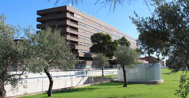 El DOCM publica hoy la licitación del procedimiento para la contratación del control de calidad de las obras de reforma y ampliación del Complejo Hospitalario Universitario de Albacete