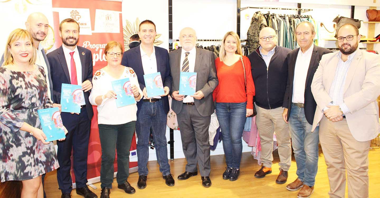 El Gobierno de Castilla-La Mancha apuesta por el el consumo responsable, la reutilización de recursos y la lucha contra las desigualdades