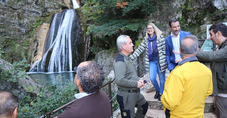 El Gobierno de Castilla-La Mancha destaca la importancia de conservar y visibilizar los Espacios Naturales Protegidos de la región