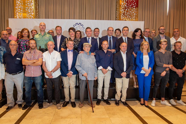 El Gobierno regional apoyará la Capitalidad de Albacete como Ciudad Mundial de la Cuchillería en 2020 con un espectáculo de luz y sonido