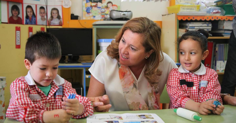 El Gobierno regional distribuye a los centros instrucciones para que desarrollen proyectos relacionados con Educación para la Igualdad, la Tolerancia y la Diversidad