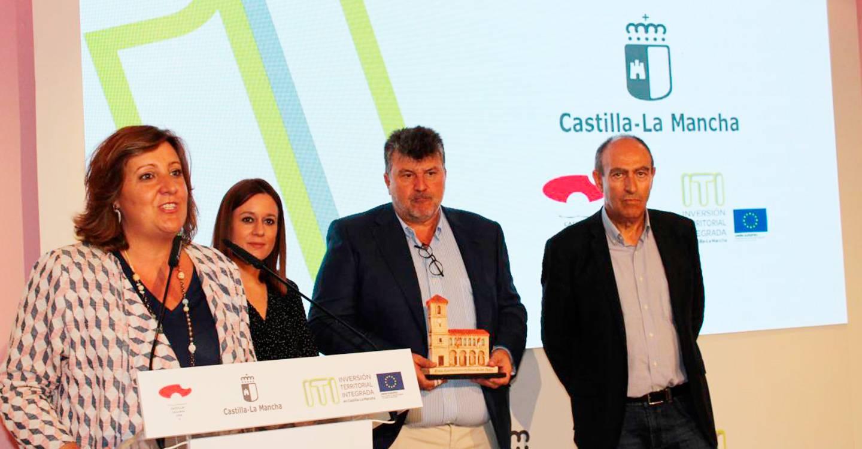 El Gobierno regional financiará 33 proyectos turísticos y de rehabilitación del patrimonio en la provincia de Albacete