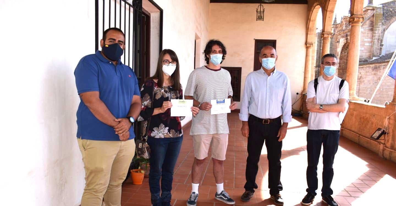 """Entregados los premios del """"Escape Room"""" virtual organizado por la Concejalía de Juventud del Ayuntamiento de Villarrobledo"""