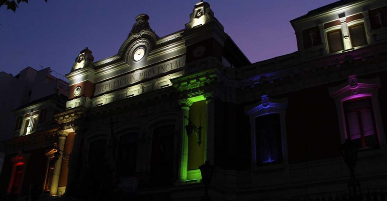 Este año no habrá actos presenciales con motivo de la celebración del 'Orgullo LGTBI' en Albacete, pero sí se conmemorará vía online