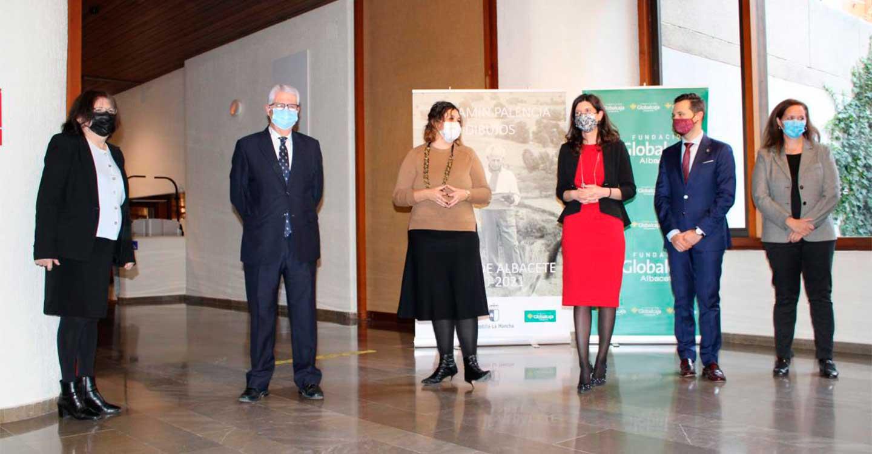 El Gobierno regional pone en marcha una exposición de dibujos del pintor albaceteño Benjamín Palencia en el 40 aniversario de su muerte