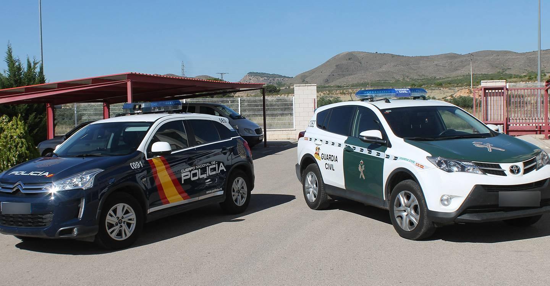 La Policía Nacional y el Equipo de Investigación de la Guardia Civil, detienen en Hellín a una persona por falsificación de prescripciones médicas.