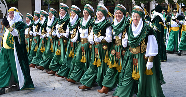 Fiestas populares manchegas (4)