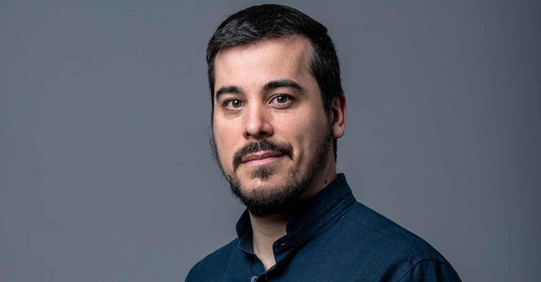 """García Gascón (Podemos): """"No puede haber conciliación sin clases presenciales, y eso pasa necesariamente por contratar más profesorado"""""""