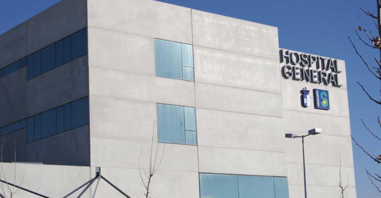 La Gerencia de Almansa activa un plan de respuesta para garantizar la actividad en el Hospital General ante los problemas de comunicaciones en toda la comarca
