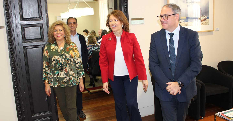 El Gobierno de Castilla-La Mancha solicita que las niñas y niños con cáncer tenga el 33 por ciento de Discapacidad desde el diagnostico