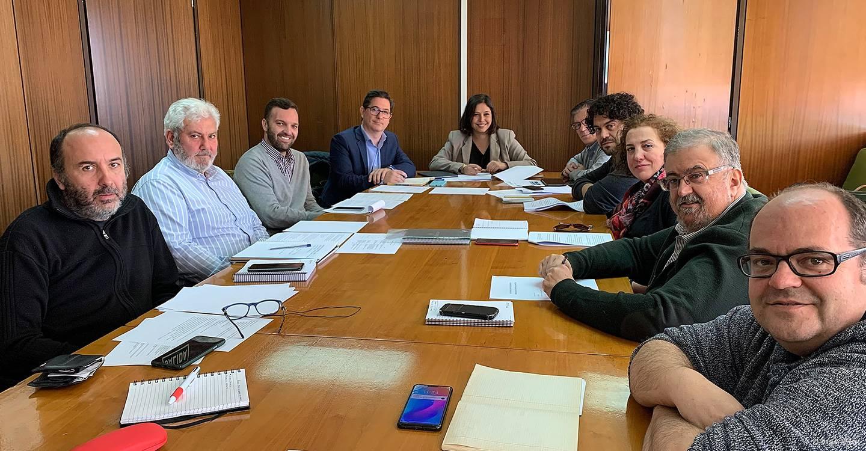 El Gobierno regional lanzará un concurso con las siete Escuelas de Arte de Castilla-La Mancha para diseñar la nueva imagen de la Feria de Artes Escénicas