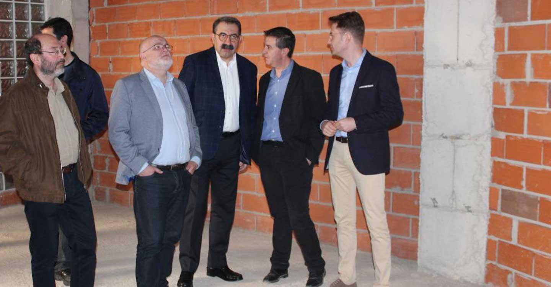 El Gobierno de Castilla-La Mancha licita las obras para la construcción del nuevo consultorio local de Cenizate (Albacete)