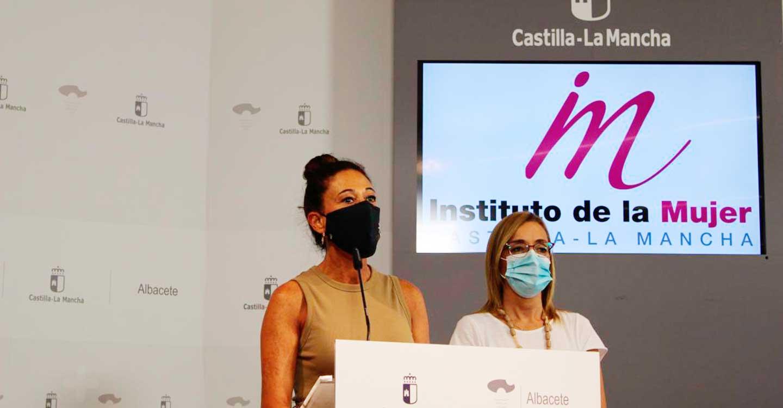 El Gobierno regional convoca la VII Edición de los Premios y Muestra Mujeres en el Arte 'Amalia Avia' en los que ya han participado más de un centenar de mujeres artistas