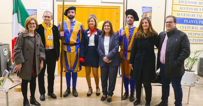 El Gobierno de Castilla-La Mancha destaca la entrega, el trabajo y el compromiso de 'Los Guachis del Hospital de Albacete'