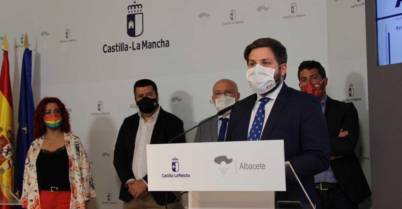 El Gobierno de Castilla-La Mancha aprobará la instalación de dos parques eólicos que supondrán una inversión de 60 millones en la provincia de Albacete