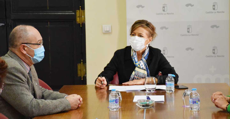 El Gobierno de Castilla-La Mancha presta atención especializada a 140 niñas y niños con trastorno del espectro del autismo diariamente