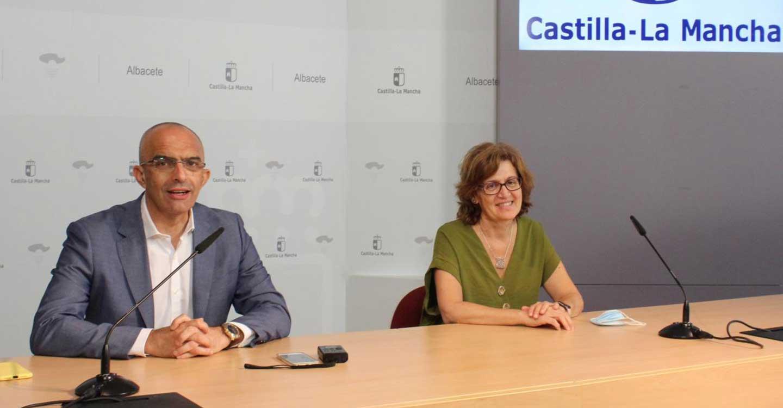 El Gobierno de Castilla-La Mancha confirma la negatividad de 25 de las pruebas de diagnóstico molecular realizadas a los vecinos del edifico de Albacete