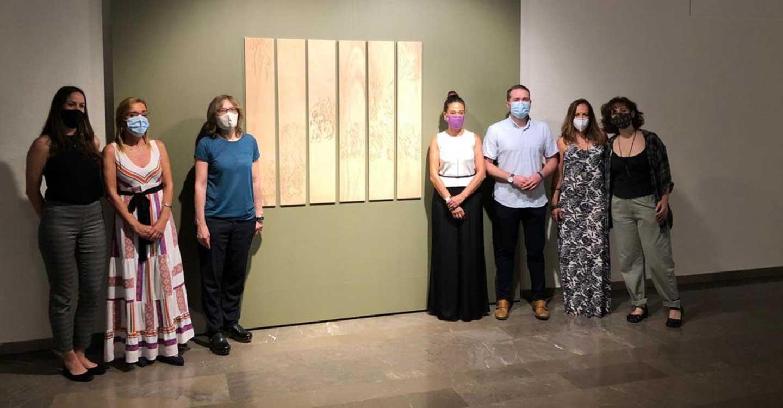 El Gobierno de Castilla-La Mancha muestra el potencial y talento de las mujeres artistas de la región