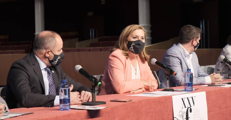 El Gobierno de Castilla-La Mancha reconocerá el próximo 22 de octubre en Pastrana el mérito cultural de seis entidades, instituciones y personalidades destacadas en 2020