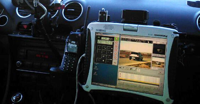 La Guardia Civil de Albacete investiga a dos conductores por circular a 214 y 192 km/h en un tramo de vía limitado a 90 km/h