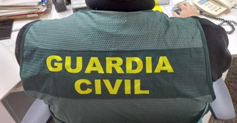 La Guardia Civil investiga a una persona por un delito de estafa en la contratación de un microcrédito por internet