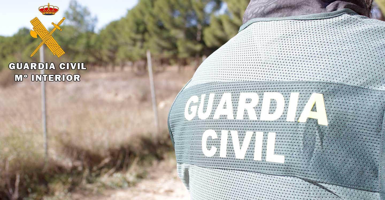 La Guardia Civil de Madrigueras detiene en la misma localidad a un fugitivo huido de la justicia rumana