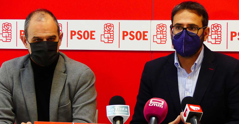 """Gutiérrez no entiende que el PP pretenda """"meter a CLM dentro de la M-30"""" ni que """"quieran traer la confrontación, el extremismo que hay hoy en la Comunidad de Madrid"""""""