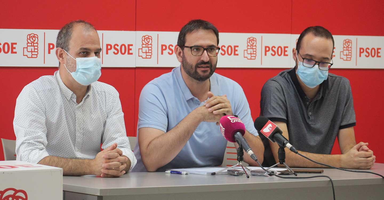 """Gutiérrez pide a Núñez que abandone la radicalidad: """"Cuando el PP imita a Vox obtiene un fracaso electoral"""""""