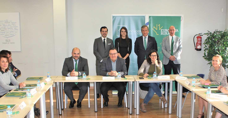 Fundación Eurocaja Rural inaugura en Albacete la 'Escuela de Oratoria'