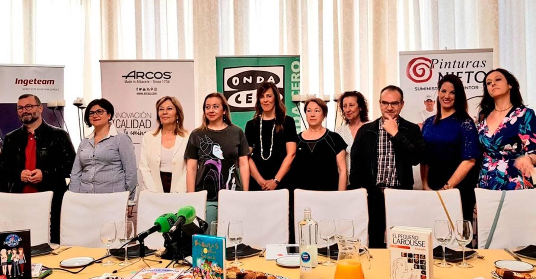 La Diputación de Albacete se suma a la inciativa solidaria 'Sonrisas de Cuento' promovida por Atresmedia Radio