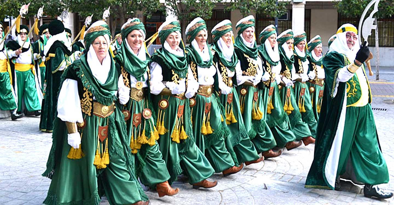 Fiestas populares manchegas (9)
