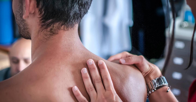 La Fisioterapia ayuda a manejar los síntomas de los pacientes con ELA