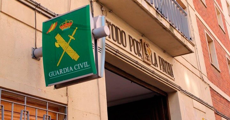 La Guardia Civil de Albacete participa en la XXXIX edición de la Feria Agrícola de Castilla-La Mancha
