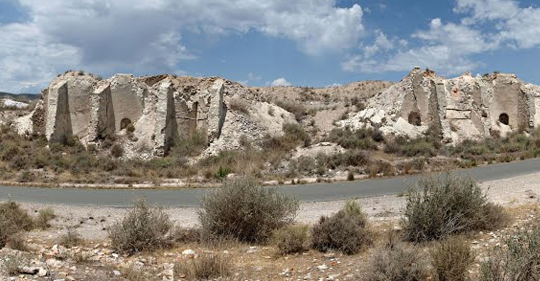 Explotaciones mineras en Castilla-La Mancha