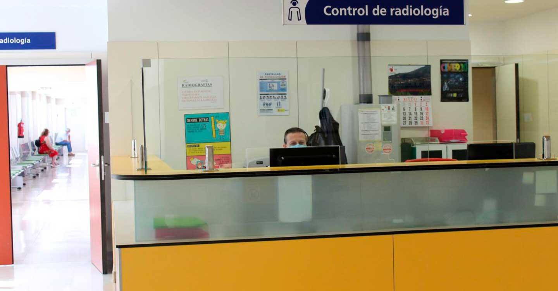 El lunes comienzan las obras para la instalación de la resonancia magnética en el Hospital General de Villarrobledo