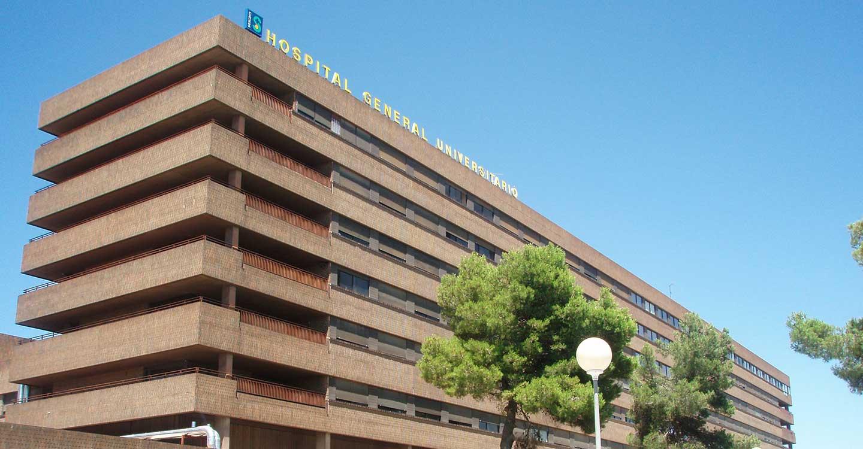 Fallece en Albacete una mujer de 82 años de edad con positivo por coronavirus