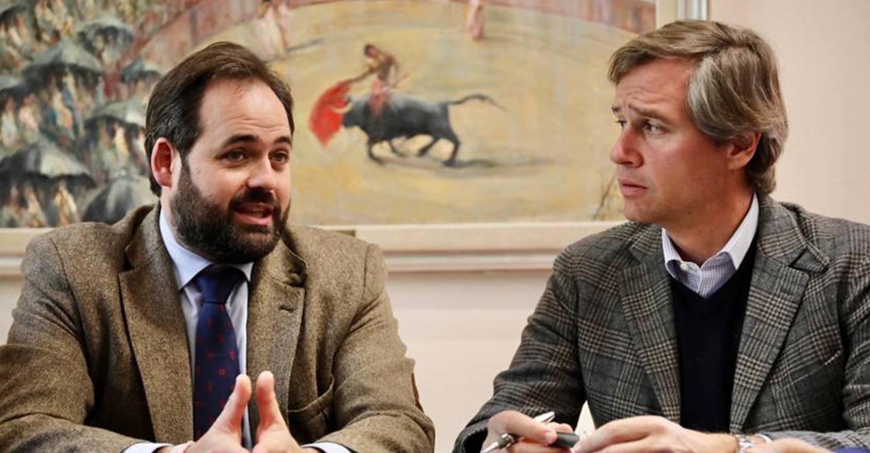 Paco Núñez exigirá a Page que los 135 millones del IVA que adeuda el Gobierno de España se destinen al sector agrario de Castilla-La Mancha