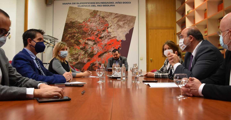 El Plan de Empleo de Castilla-La Mancha permitirá la contratación de casi 2.800 desempleados en la provincia de Albacete