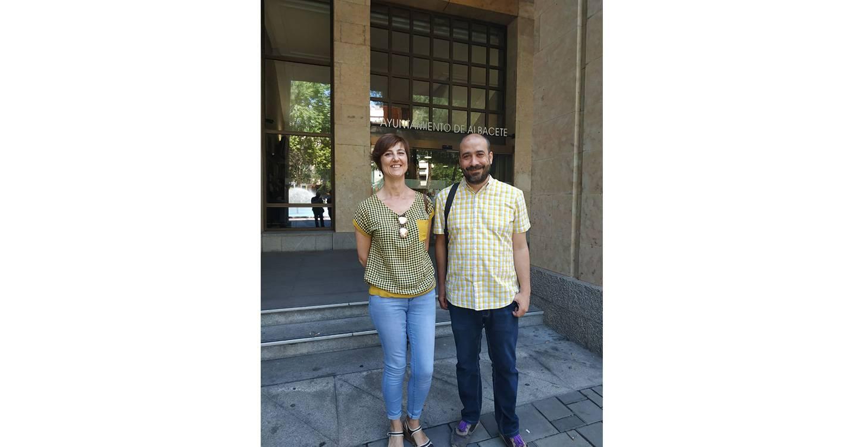 Podemos obtiene por primera vez representación en el Ayuntamiento de Albacete