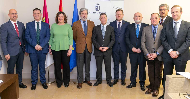 RepetCo invertirá más de 47 millones de euros en una planta de reciclado de PET que generará 48 empleos directos y decenas de indirectos