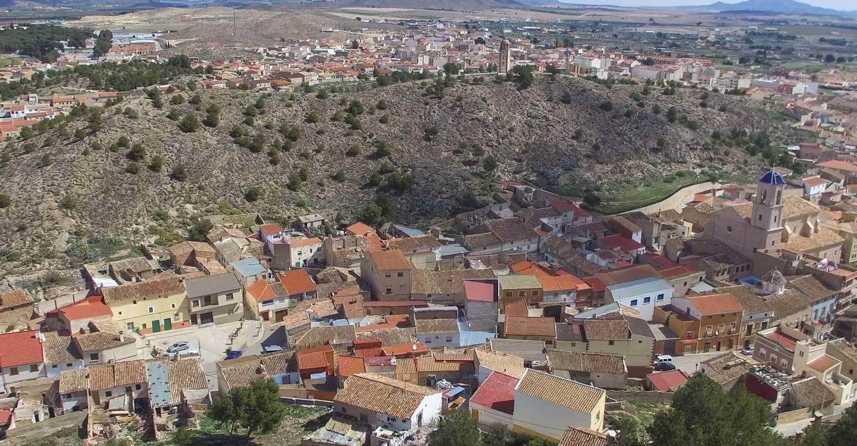 Sanidad decreta medidas especiales Nivel 3 en Alpera, Bonete, Higueruela, Madrigueras, Montealegre del Castillo y Villamalea, y las prorroga en Tobarra