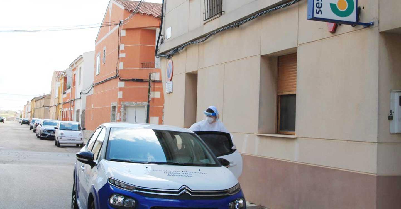 Sanidad resuelve confinar la localidad de Villamalea (Albacete) tras constatar transmisión comunitaria de Covid-19 en el municipio