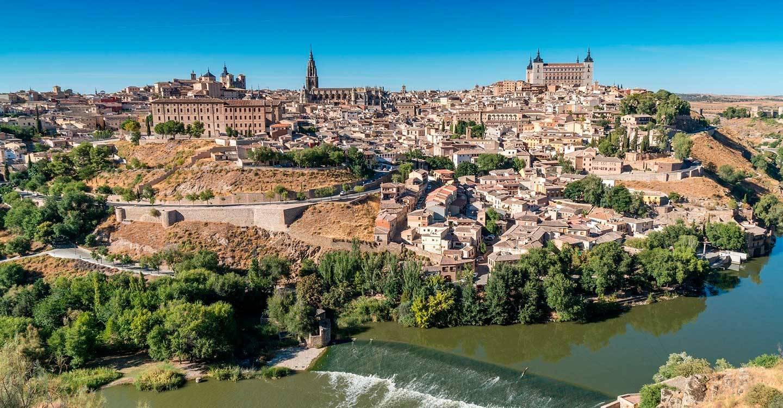 Toledo acogerá el Día Mundial de la Fisioterapia organizado por COFICAM