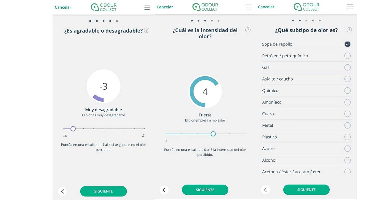 Los vecinos de Villarrobledo podrán mapear los malos olores a través de sus teléfonos móviles