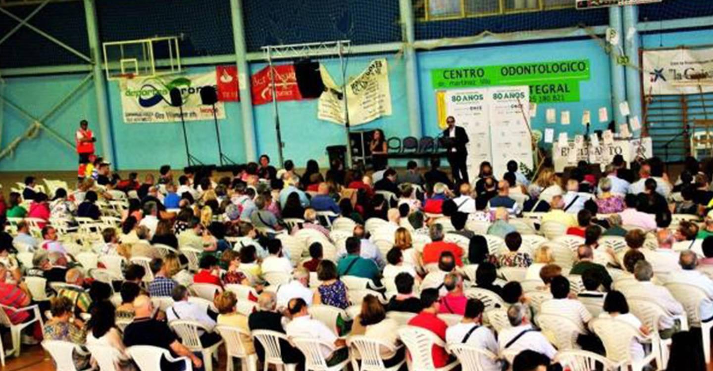 Villarrobledo, elegida para celebrar el XXIX Día de la ONCE en Castilla-La Mancha
