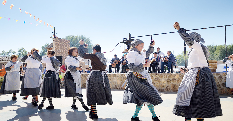 XIX Fiesta de la Vendimia de Argamasilla de Alba